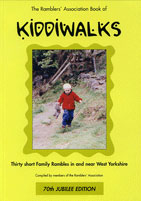 kiddiwalks